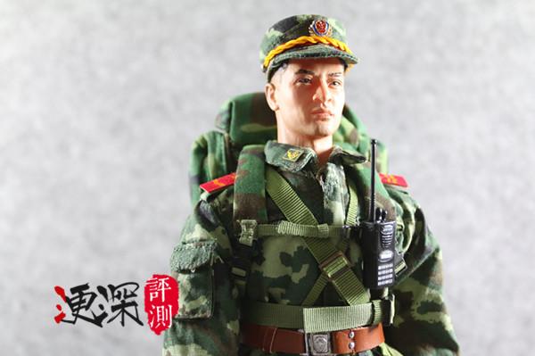 DID 中国英雄 系列 (包含限定卡)汶川9周年 开箱简评 二战和现代军事 第42张