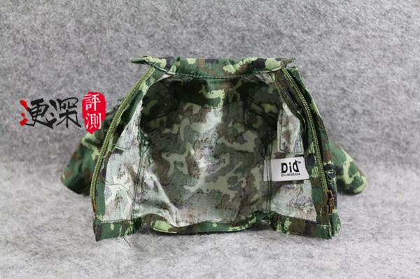 DID 中国英雄 系列 (包含限定卡)汶川9周年 开箱简评 二战和现代军事 第41张