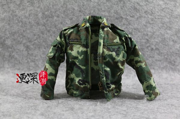 DID 中国英雄 系列 (包含限定卡)汶川9周年 开箱简评 二战和现代军事 第40张