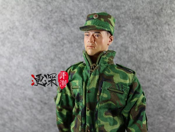 DID 中国英雄 系列 (包含限定卡)汶川9周年 开箱简评 二战和现代军事 第18张