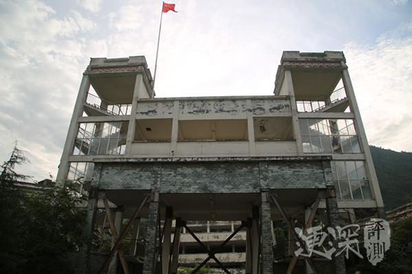 DID 中国英雄 系列 (包含限定卡)汶川9周年 开箱简评 二战和现代军事 第90张